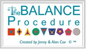 Balance Logo Trademark
